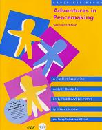 Early Childhood Adventures in Peacemaking (ECHAIP) - Click Image to Close